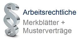 Arbeitsrecht Merkblaetter250