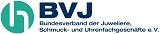 BVJ Logo