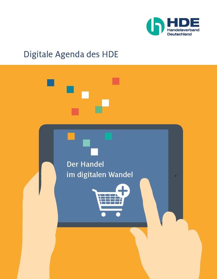 Digitale Agenda - Titel