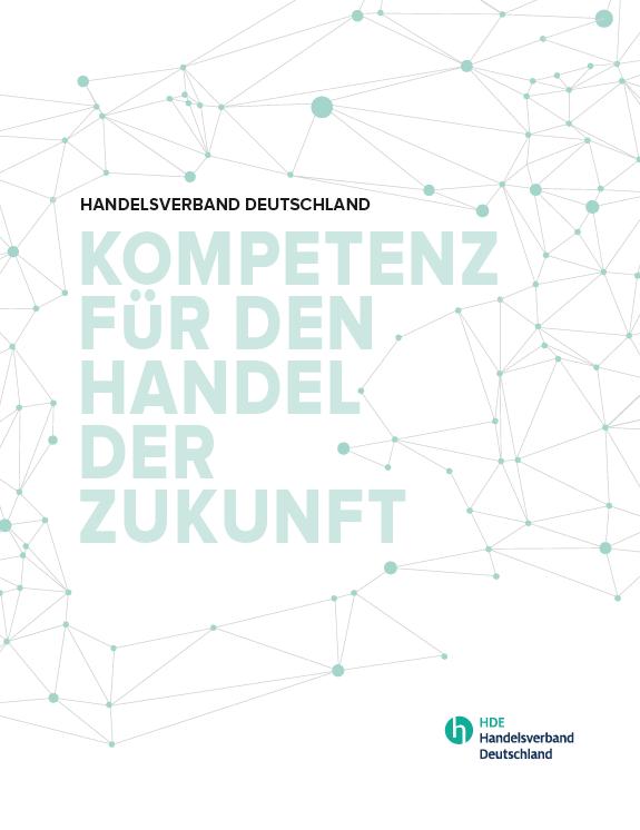 Handelsverband Deutschland Hde Aktuelle Publikationen