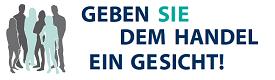 Logo-Gesicht-Startseite