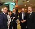 Nikolausempfang des Deutschen Handels in Brüssel 2017_10