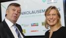 Nikolausempfang des Deutschen Handels in Brüssel 2017_36