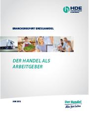 Logo-Branchenreport-Handel-Arbeitgeber