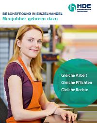 Logo-Minijobber