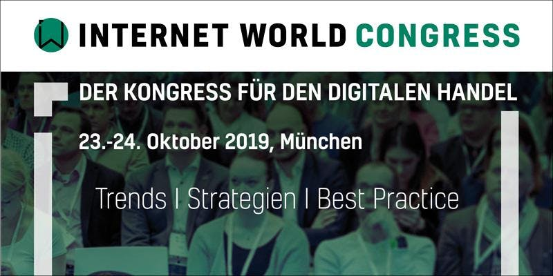 Logo Internetworld Congress2019
